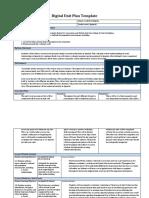 final- digital unit plan template