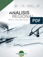 Analisis Regional N4-Fundación del Tucumán