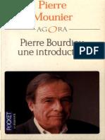 Mounier - Pierre Bourdieu_ une introduction.pdf