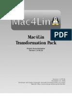 Mac4Lin 1.0 Documentation-RC2b