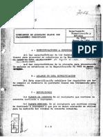 FA 7056 - Durmientes de Quebracho Blanco Preservados