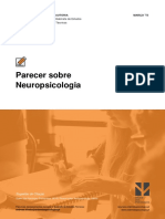 Neuropsicologia OPP