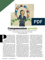 Compensation Survey 2017