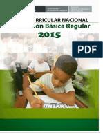 Matriz de Competencias y Capacidades Dcn 2015. Olga