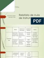 Apresentação Relatorio e Planificação de Aula.pptx