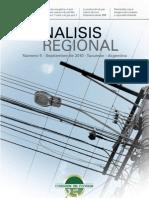 Analisis Regional N5-Fundación del Tucumán
