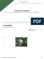Le RAISIN - Votre santé par la nature.pdf