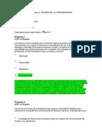 Examen Parcial - Semana 4 -Teoria de La Comunicación