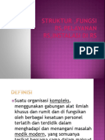 2. Organisasi  RS.ppt