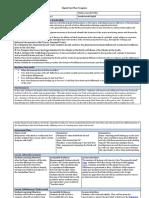 digital unit plan template 11