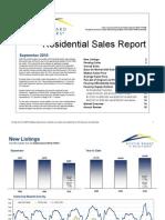 September 2010 Austin Real Estate Market Stats