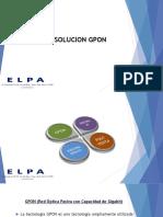 Presentacion Gpon Centro Comercial Modelo v3.0