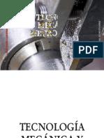 Tecnología mecánica - Lasheras