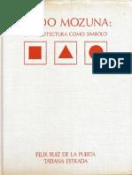 KIKOO MOZUMA-LA ARQUITECTURA COMO SIMBOLO (Felix Ruiz de la Puerta-Tatiana Estrada)-baja.pdf
