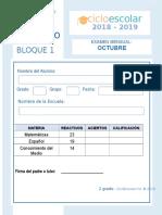 Examen_2do_Grado_OCTUBRE_B1_2018-2019