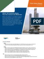 071918 Fleet Status Report