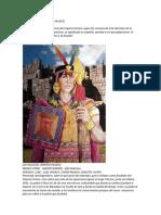 14 Incas Del Imperio Incaico