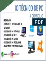 Publicidad PC