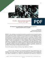 4 Développement Des Significations Et Significations Du Développement