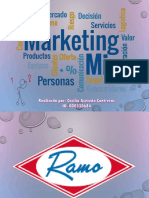 Marketing Mix Cac
