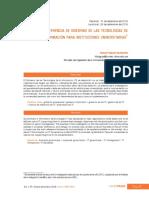 Dialnet-ModeloDeReferenciaDeGobiernoDeLasTecnologiasDeLaIn-6043082