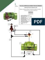 Valvula Hidraulica Reductora(2)