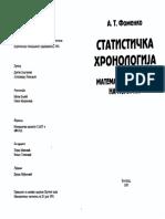 Anatolij Fomenko - Statistička hronologija (Matematički pogled na istoriju).pdf