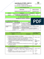SESIONES DE APRENDIZAJE N° 09- 2