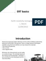 ERT Basics