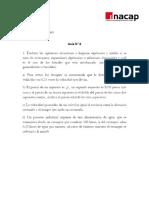 Guía 8 Lenguaje Algebraico