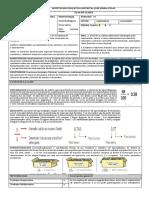 Plan de Clases Matematicas 4 Periodo.