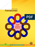 Subsitema de PENSIONES