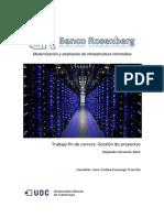 Diseno Infraestructura Data Center
