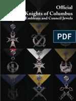 Knights of Columbus - Emblems