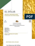 El Dolar Grupo1