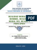 Grupo-04-Realidad Moral Del Hombre