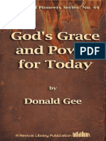Gee Gods Grace and Power for Today [44]