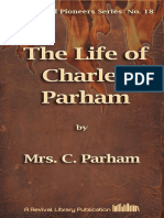 Parham the Life of Charles Parham [18]