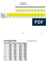 Flujo de Caja Proyectado 14ene2015 YB