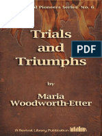 Woodworth-etter Trials and Triumphs [6]