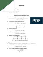 Regresion polinomica
