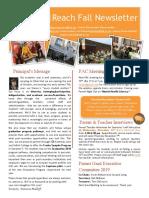 lvr reach fall 2018 newsletter