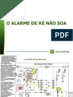 137-O ALARME DE RÉ NÃO SOA.ppt