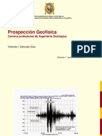 Prospección Geofísica-Sesión 2