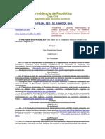 Lei Nº 8.884/1994