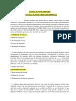 Estruturas de Mercado e Concorrência #02
