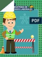 Sistema General de Riesgos Laborales PDF Info