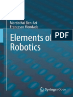 Elements of Robotics - Mordechai Ben-Ari, Francesco Mondada