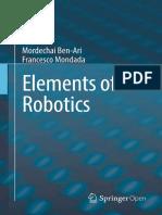 Elements of Robotics - Mordechai Ben-Ari, Francesco Mondada