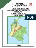 Valle Medio Del Magdalena